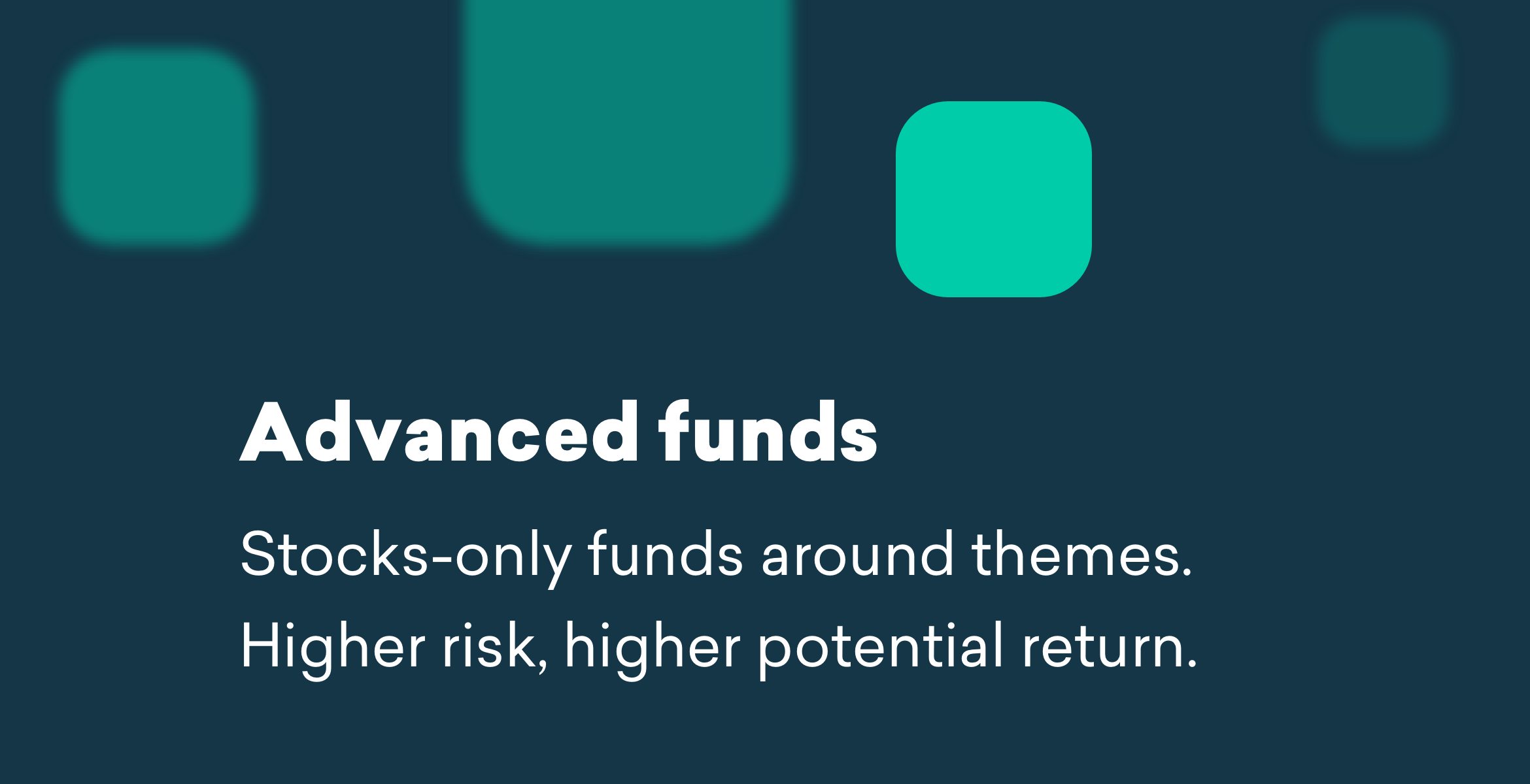 Advanced-Funds