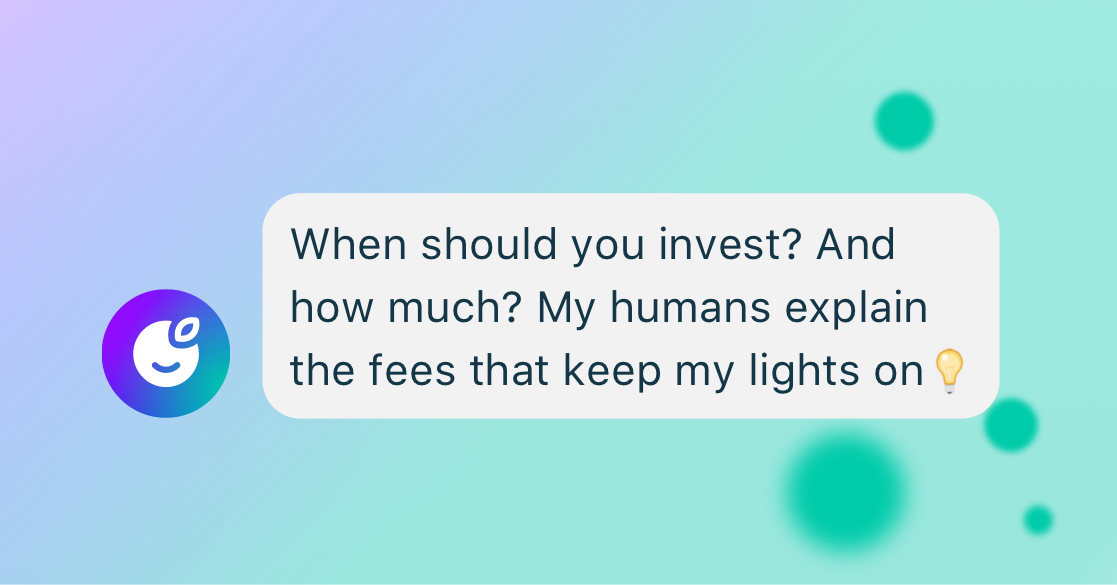Is investing right for me?