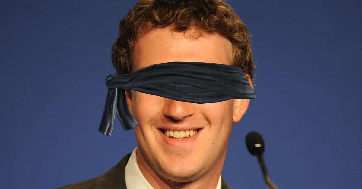 How we stop Mark Zuckerberg from seeing your bank details