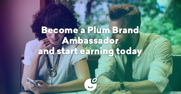 Join the Plum Brand Ambassador Scheme