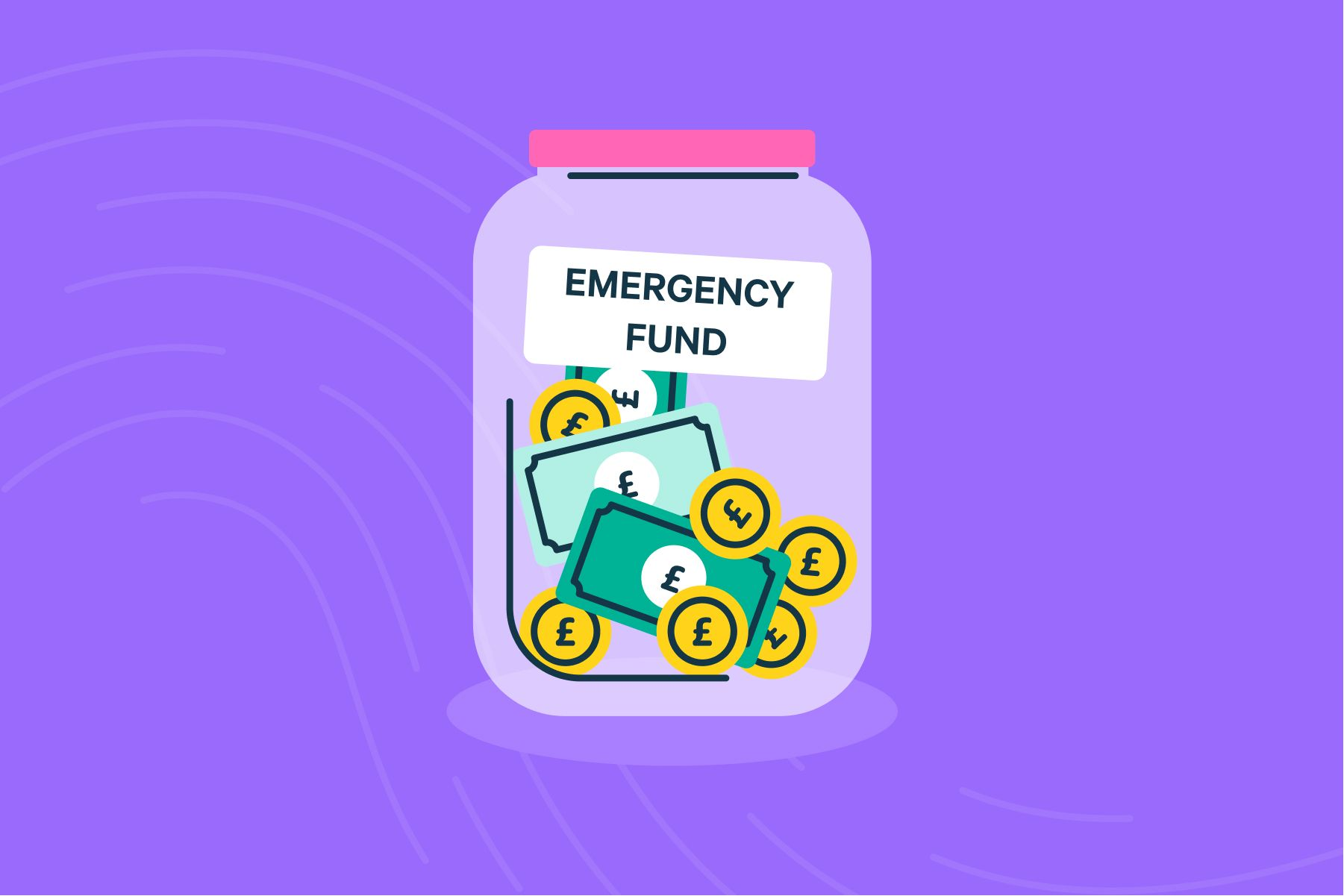 What's an Emergency Fund, why are they important and how much money should you have saved? 💰