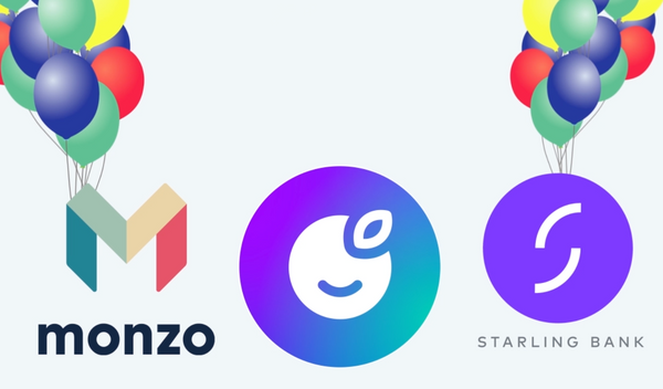 How Monzo and Starling link with Plum