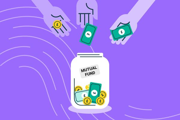 What's a Mutual Fund?