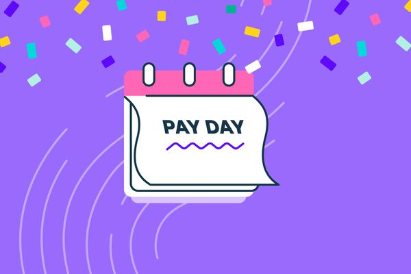 New Plum feature: Pay Days 📆