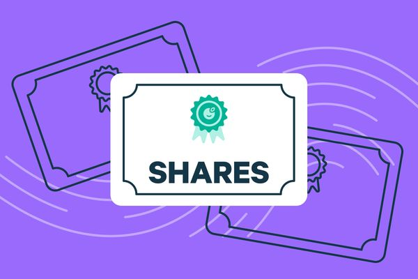 Investing 101: What Is a Share? 🤷‍♂️
