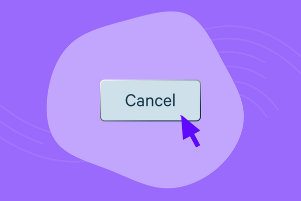 How to Cancel Monzo